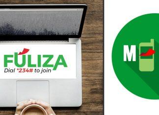 Safaricom-Fuliza