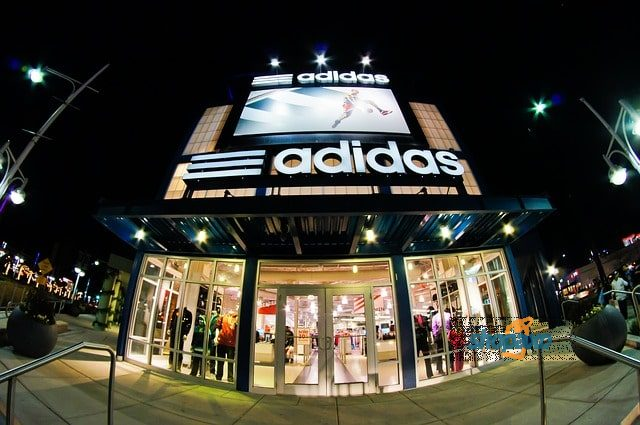 adidas shops in Kenya