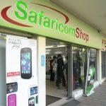 safaricom results shops within nairobi
