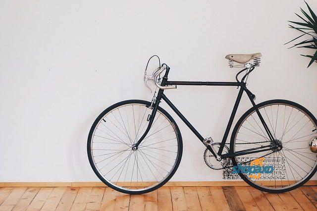 Bicycle shops in Kenya-A road bike