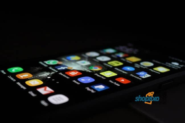 Safaricom Mpesa App 4