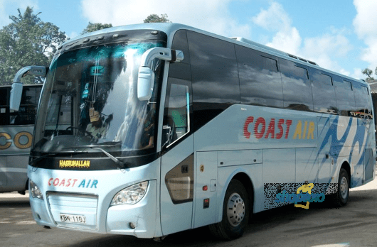 Coast Coach