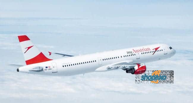 austrian-best airlines in the world 2019