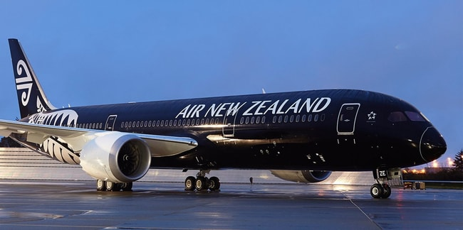 new zealand-best airlines in the world 2019