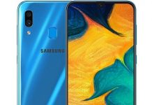 Samsung A30 Price in Kenya