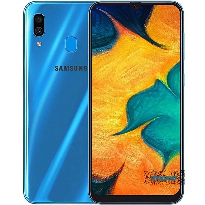 Samsung A30 Price in Kenya