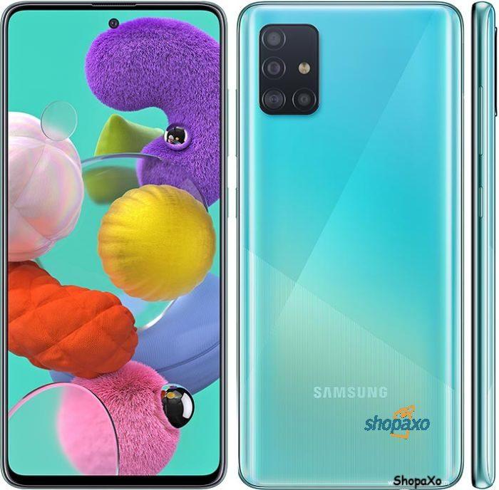 Samsung Galaxy A51 Price in Kenya