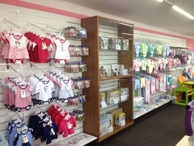 Baby Shops in Kenya-shoprite