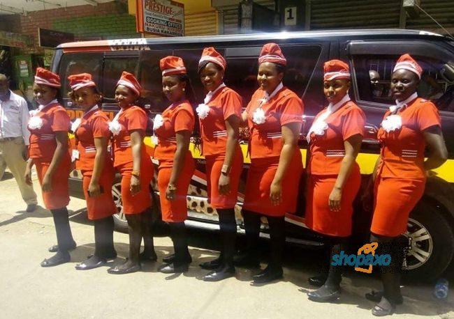 prestige shuttle destinations and contacts-prestige shuttle Nakuru Contacts