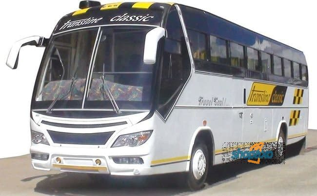 transline bus online booking