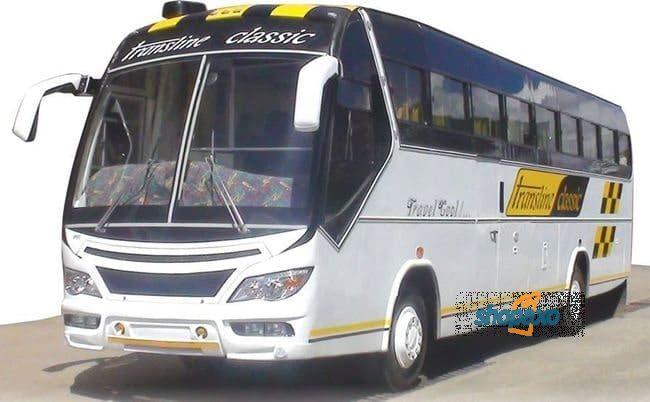 transline bus online booking