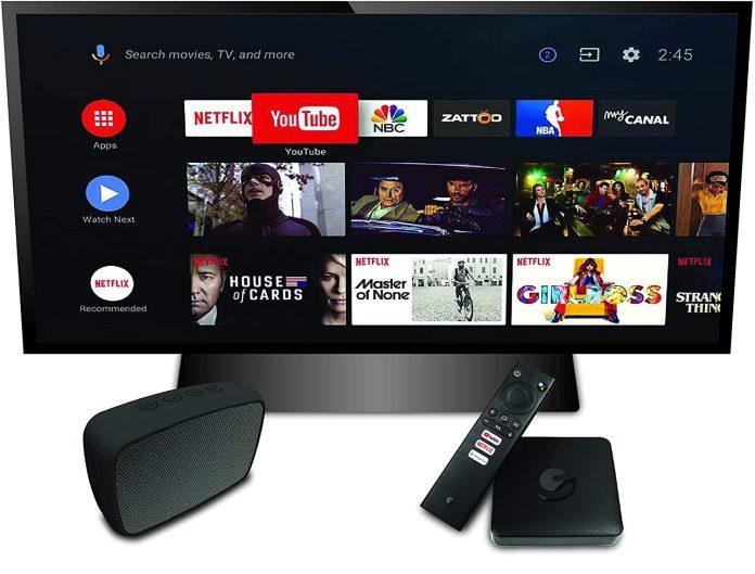 kupatana show-safaricom's new tv box