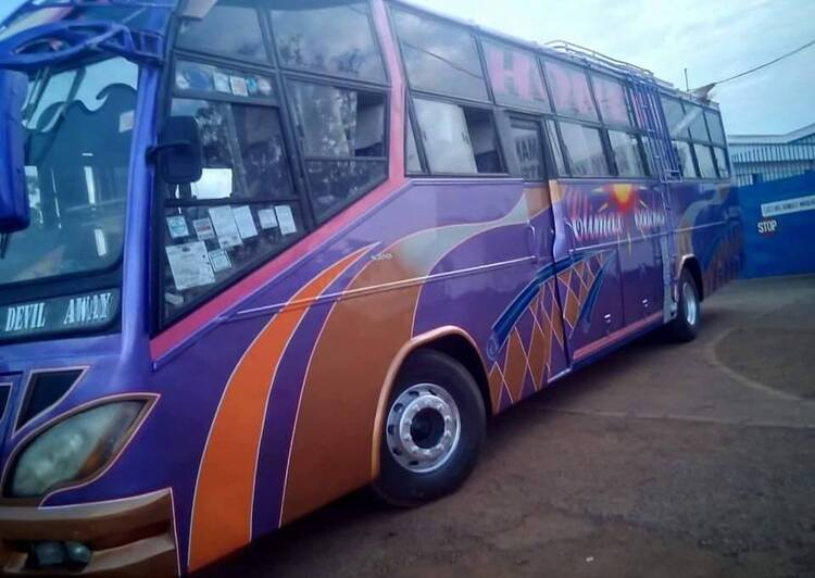 climax bus online booking