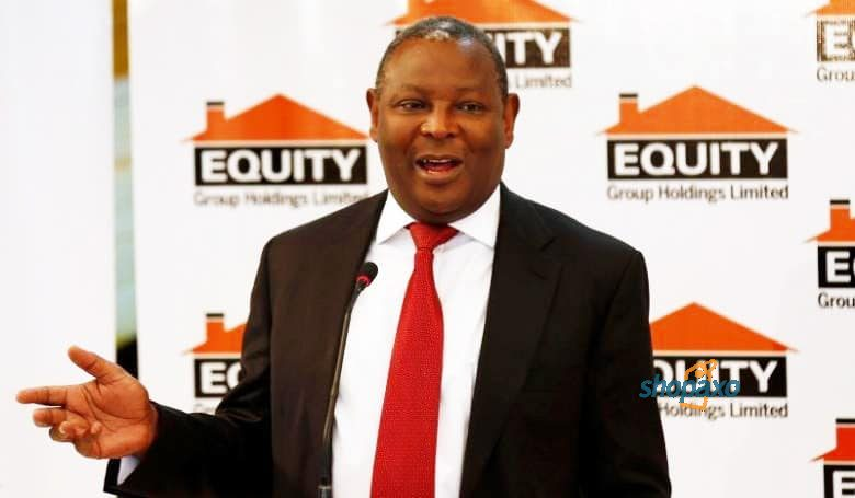 equity group Purchases Stake in Congolese Bank-equity to call from 0763 000 000