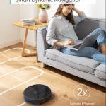Eufy G10 Robot Vacuum Cleaner
