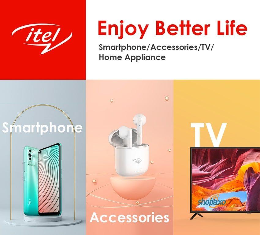 itel airtel free data-itel october promotion