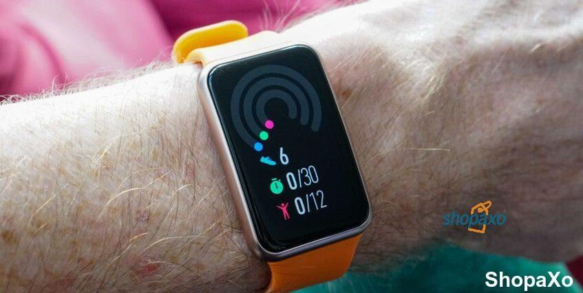 Huawei Watch Fit Price in Kenya