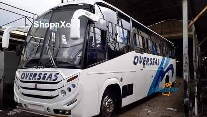 overseas bus booking online