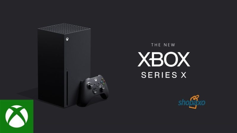 xbox series X price in Kenya